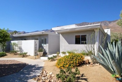 425 E Avenida Granada, Palm Springs, CA 92264 - #: 18396852PS