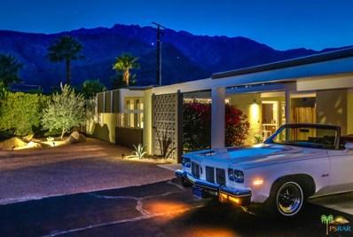 352 N Glen Circle, Palm Springs, CA 92262 - #: 18397976PS