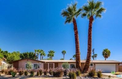 1910 N Los Alamos Road, Palm Springs, CA 92262 - #: 18402000PS