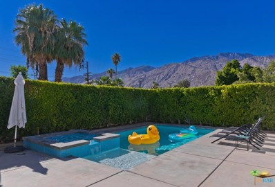 522 N Calle Marcus, Palm Springs, CA 92262 - #: 18404124PS