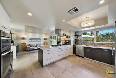 2999 E Via Vaquero Road, Palm Springs, CA 92262 - #: 18404754PS
