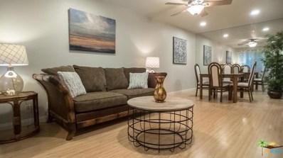 470 N Villa Court UNIT 210, Palm Springs, CA 92262 - #: 18405018PS