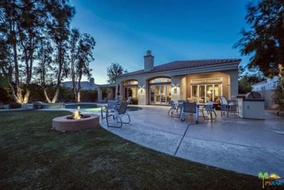 72 Via Bella, Rancho Mirage, CA 92270 - #: 18407910PS