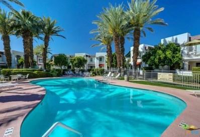 401 S El Cielo Road UNIT 98, Palm Springs, CA 92262 - #: 18408022PS