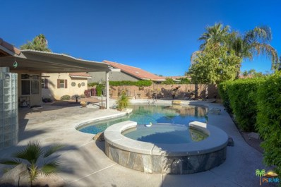 69575 Siena Court, Cathedral City, CA 92234 - #: 18408336PS