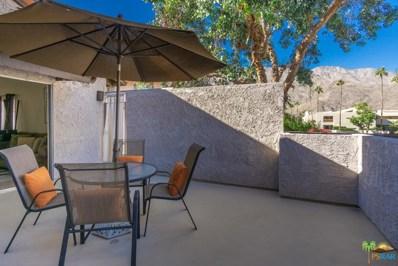 280 S Avenida Caballeros UNIT 255, Palm Springs, CA 92262 - #: 18411002PS