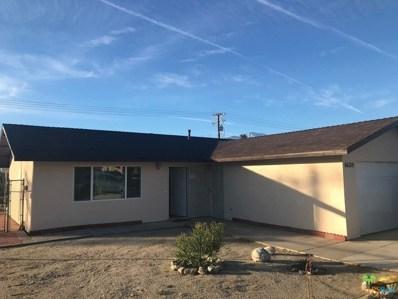 66219 1st Street, Desert Hot Springs, CA 92240 - #: 18413712PS