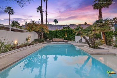2675 S Calle Palo Fierro, Palm Springs, CA 92264 - #: 18413896PS