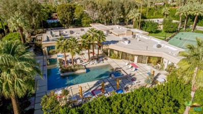 460 W Canyon Place, Palm Springs, CA 92262 - #: 18414866PS