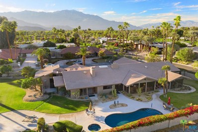 101 Iris Lane, Rancho Mirage, CA 92270 - #: 18416860PS