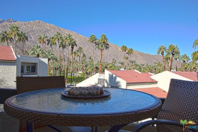 1552 S Camino Real UNIT 333, Palm Springs, CA 92264 - #: 19422054PS