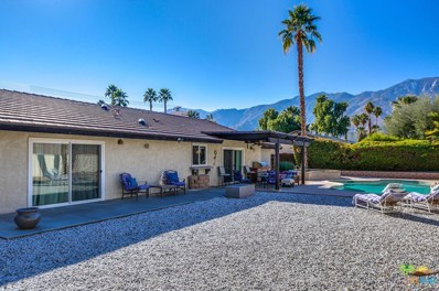 3532 E Escoba Drive, Palm Springs, CA 92264 - #: 19425138PS