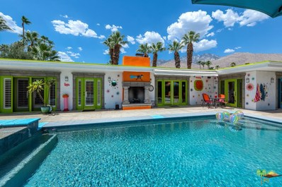 1930 S Toledo Avenue, Palm Springs, CA 92264 - #: 19425466PS