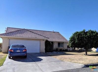 13709 Inaja Street, Desert Hot Springs, CA 92240 - #: 19428828PS