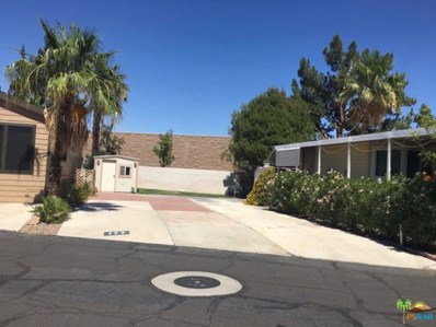 69801 Ramon Road Unit 177, Cathedral City, CA 92234 - #: 19447208