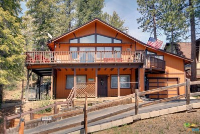 789 Silvertip Drive, Big Bear Lake, CA 92315 - #: 19462928