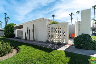1811 Sandcliff Road, Palm Springs, CA 92264 - #: 19493752