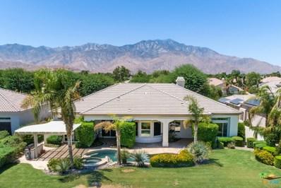 8 Via Verde, Rancho Mirage, CA 92270 - #: 19499534