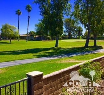73450 Country Club Drive UNIT 256, Palm Desert, CA 92260 - #: 217012194
