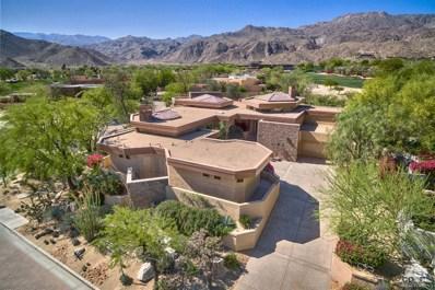 100 Chalaka Place, Palm Desert, CA 92260 - #: 217033494