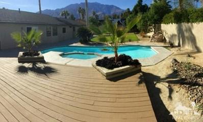 3140 E Vincentia Road, Palm Springs, CA 92262 - #: 217034646