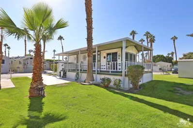 84136 Avenue 44 #158, Indio, CA 92203 - #: 217034866