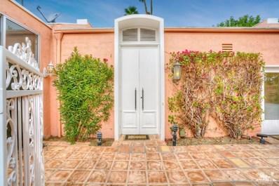 47414 Marrakesh Drive, Palm Desert, CA 92260 - #: 218007292