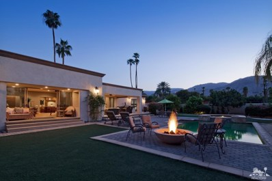 73312 Ironwood Street, Palm Desert, CA 92260 - #: 218008028