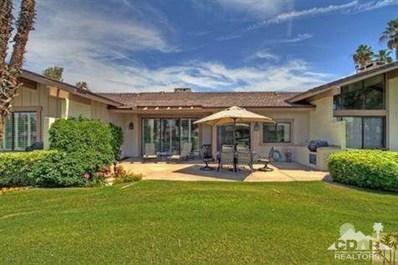394 Saddlehorn Trail, Palm Desert, CA 92211 - #: 218010788