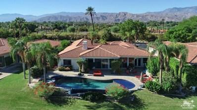 104 Loch Lomond Road, Rancho Mirage, CA 92270 - #: 218010870