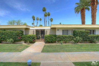 75691 Camino De Plata SOUTH, Indian Wells, CA 92210 - #: 218011590