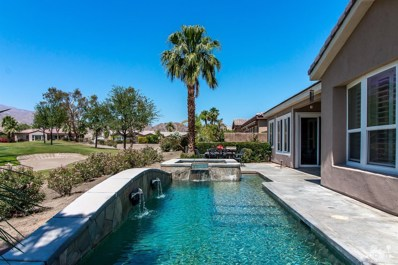 81189 Red Rock Road, La Quinta, CA 92253 - #: 218014606