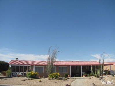 38934 Desert Greens Drive, Palm Desert, CA 92260 - #: 218015662