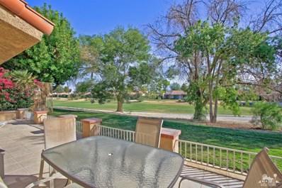 40340 Bay Hill Way, Palm Desert, CA 92211 - #: 218016578