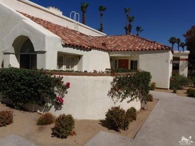 43724 Avenida Alicante UNIT 406-4, Palm Desert, CA 92260 - #: 218018060