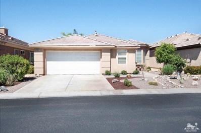 43357 N Heritage Palms Drive, Indio, CA 92201 - #: 218018178
