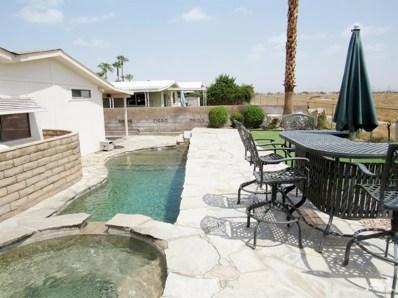 38820 Desert Greens Drive, Palm Desert, CA 92260 - #: 218019768
