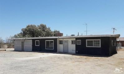 2340 Sand Flower Avenue, Salton City, CA 92274 - #: 218020636