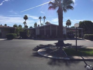 73450 Country Club Drive UNIT 64, Palm Desert, CA 92260 - #: 218021082