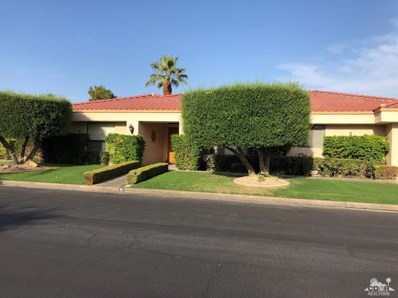 21 Mission Palms WEST, Rancho Mirage, CA 92270 - #: 218021512