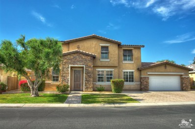42115 Marble Mountain Drive, Indio, CA 92203 - #: 218021666
