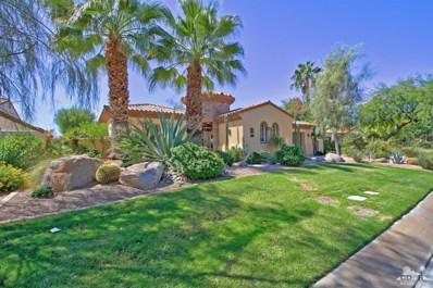 105 Royal Saint Georges Way, Rancho Mirage, CA 92270 - #: 218023652