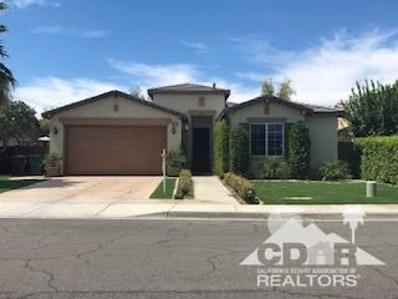 48939 Camino Cortez, Coachella, CA 92236 - #: 218023780