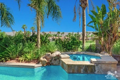 460 Gold Canyon Drive, Palm Desert, CA 92211 - #: 218024566