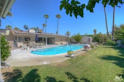 37669 Palo Verde Drive, Cathedral City, CA 92234 - #: 218024928