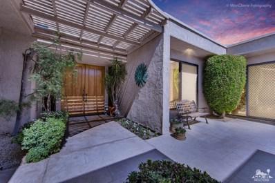 723 Inverness Drive, Rancho Mirage, CA 92270 - #: 218024940