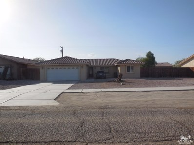 2341 Sand Quill Avenue, Thermal, CA 92274 - #: 218025112