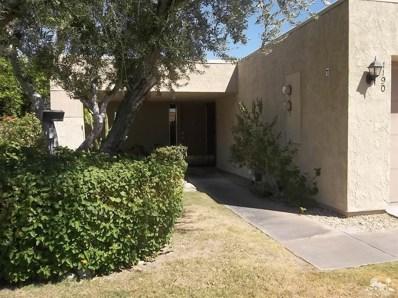 1190 Sunflower Lane, Palm Springs, CA 92262 - #: 218025144