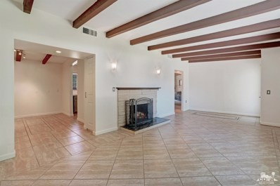 37492 Melrose Drive, Cathedral City, CA 92234 - #: 218025410