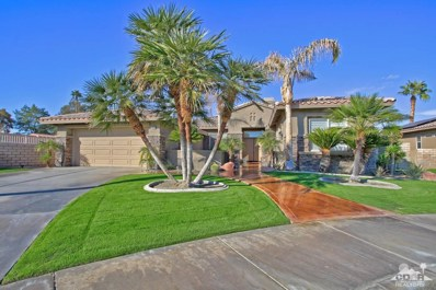 77516 Marlowe Court, Palm Desert, CA 92211 - #: 218025558